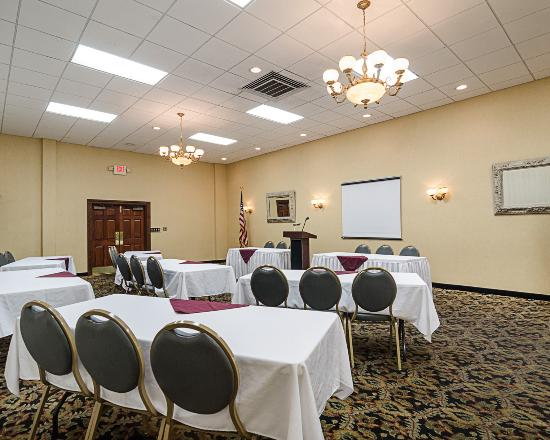 New Market, VA: Meeting Room