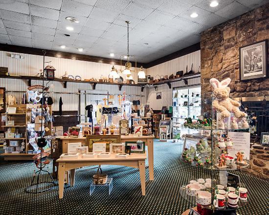 New Market, VA: Gift Shop