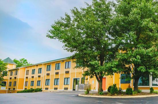 Photo of Quality Inn & Suites Winchester