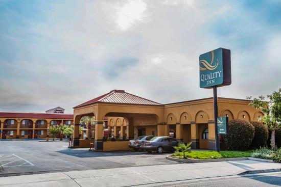 Photo of Quality Inn Redding