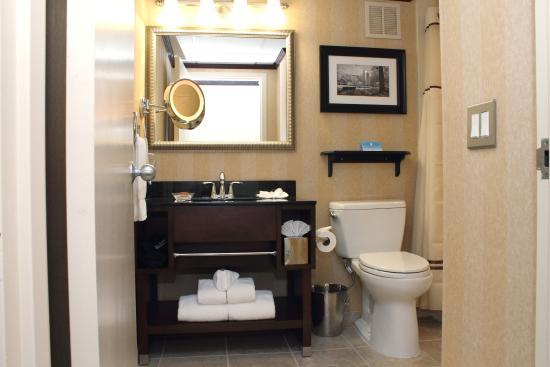 Morristown, Nueva Jersey: Bathrooms