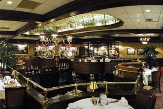 Morristown, Nueva Jersey: Rod's Steak and Seafood Grille