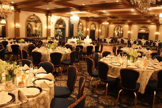 Morristown, NJ: Glynallyn Ballroom