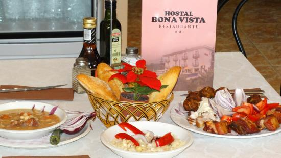 Hostal Bonavista: BEST SERVICE in area