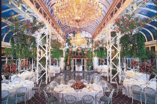 Morristown, NJ: The Conservatory