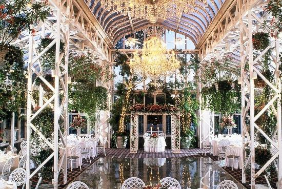 The Madison Hotel Conservatory