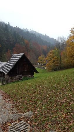 Grossgmain, Austria: Виды