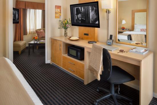 Millwood Inn & Suites: Millwood Junior Suite