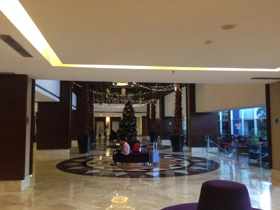 Hotel Mercure Ancol Jakarta Picture Of Mercure Convention Center Jakarta Tripadvisor