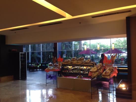 hotel mercure ancol jakarta picture of mercure convention center rh tripadvisor com sg