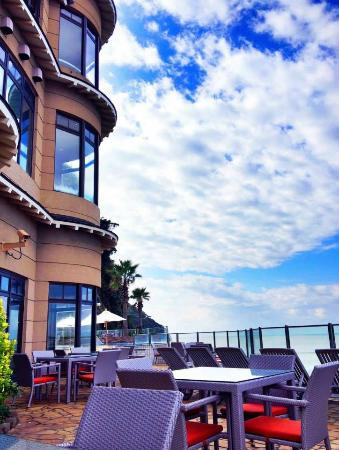 Enoshima Island Spa: An Island Escape 70 Minutes from Tokyo by Train
