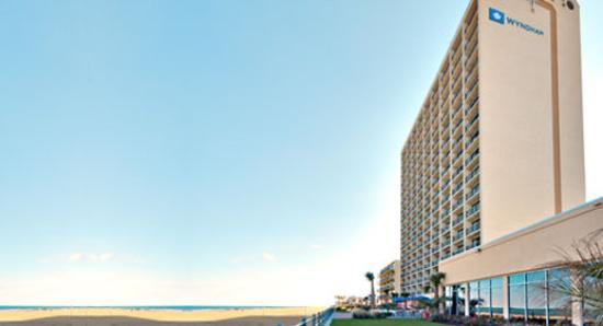 wyndham virginia beach oceanfront 178 3 0 9. Black Bedroom Furniture Sets. Home Design Ideas