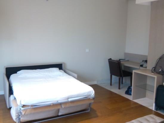 Hotel Spa Ciudad de Astorga: Supletoria