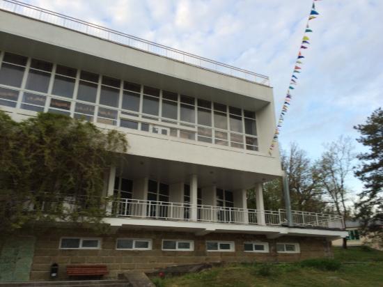 Novomikhailovskiy, Ρωσία: корпус