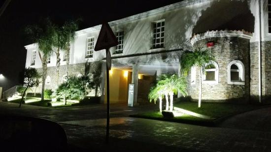 San Antonio de Benageber, Hiszpania: Fachada