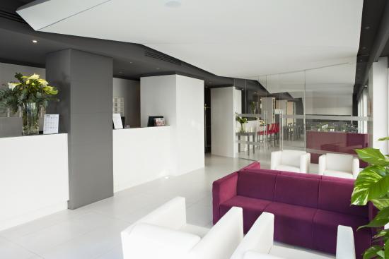 Smart Hotel Roma