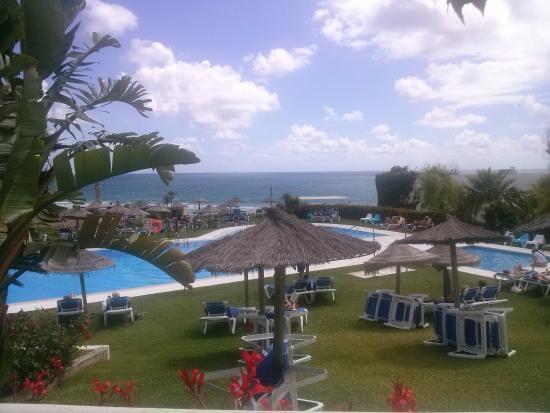 Habitacion Bild Von Conil Park Hotel Conil De La Frontera