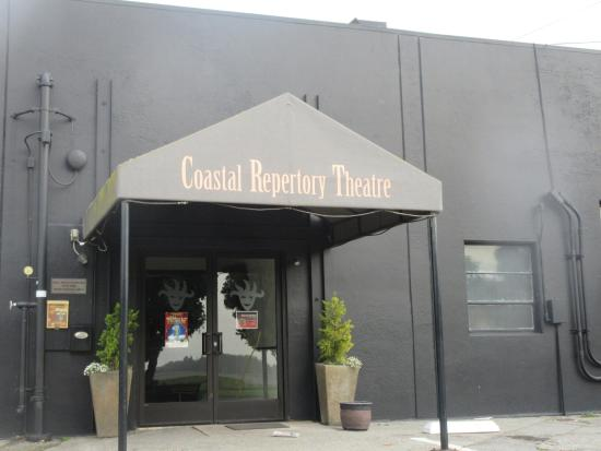 Coastal Repertory Theater