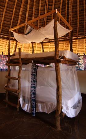 Kivuli Camp