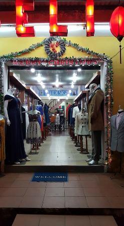 Eli Clothes Shop & Tailor