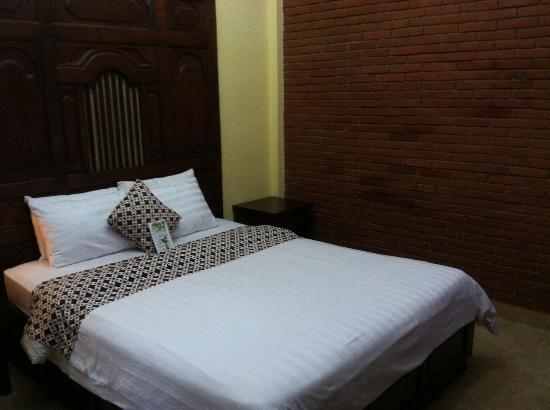 Hotel Rumput Resort & Resto: Tempat Tidur