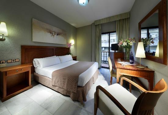 Photo of Hotel Juan Miguel Granada