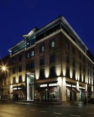 The Morrison, a DoubleTree by Hilton Hotel