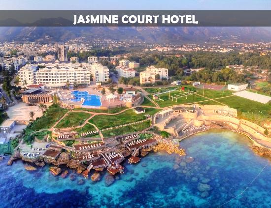 jasmine court hotel and casino
