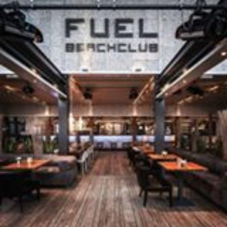 Bloemendaal, Niederlande: Fuel