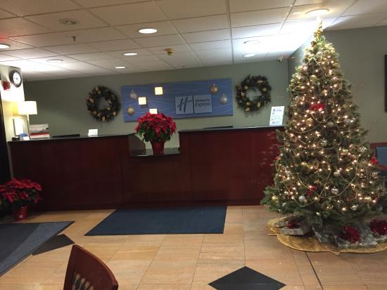 Holiday Inn Express Hotel & Suites Allentown - Dorney Park Area: photo3.jpg