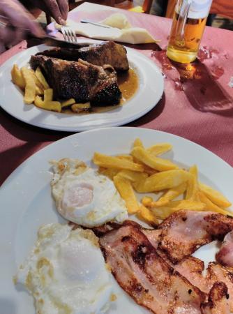 Restaurante Pikanto