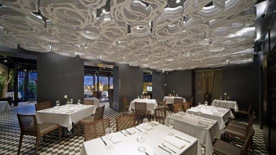 Hotel Bergs: Bergs Restaurant