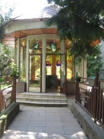 Laudon Artboretum