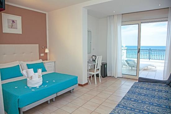 Hotel Soraya Riccione Prezzi