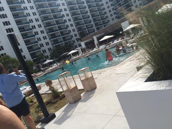 1 Hotel South Beach Photo