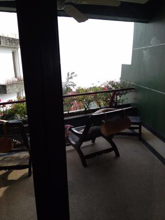 The Aspasia Phuket: балкон