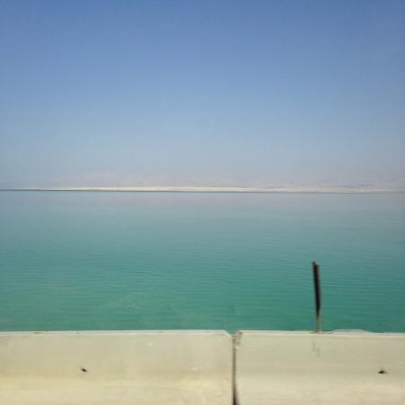Sinai Voyage: Мертвое море очень красивое!