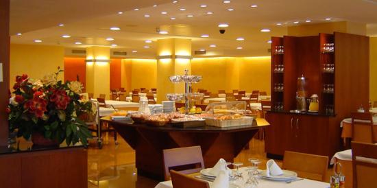 Hotel Espel Restaurant