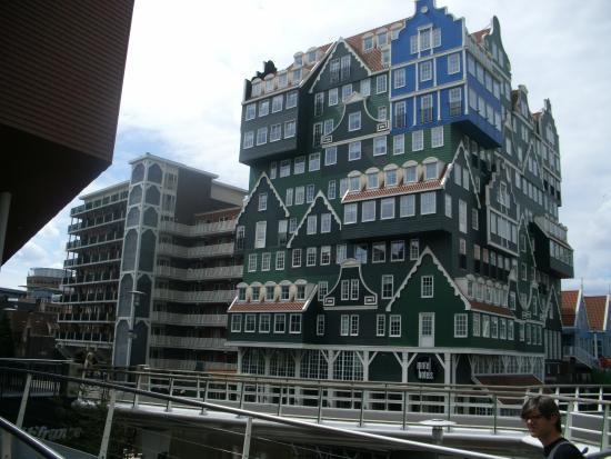 Goed Gelegen Hotel Picture Of Inntel Hotels Amsterdam