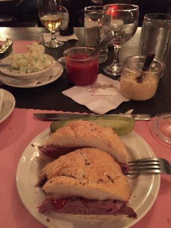 Eckl's Restaurant Photo