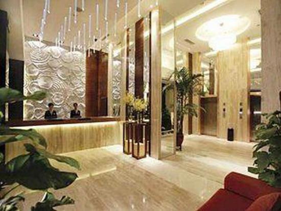 SSAW Hotel Hubin Photo