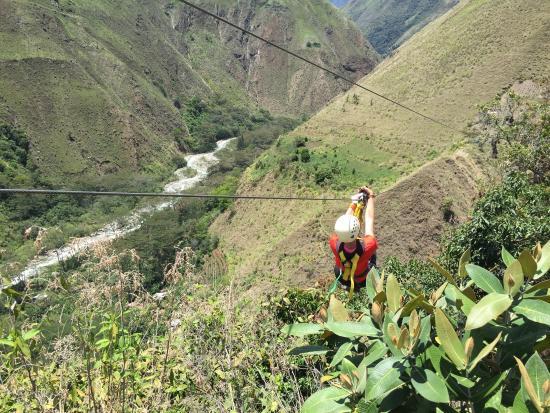 Santa Teresa, Перу: photo0.jpg