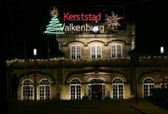 Photo of Hotel Cafe Brasserie Limburgia Valkenburg
