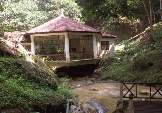 Kampung Jelebu, Μαλαισία: Fasilitas