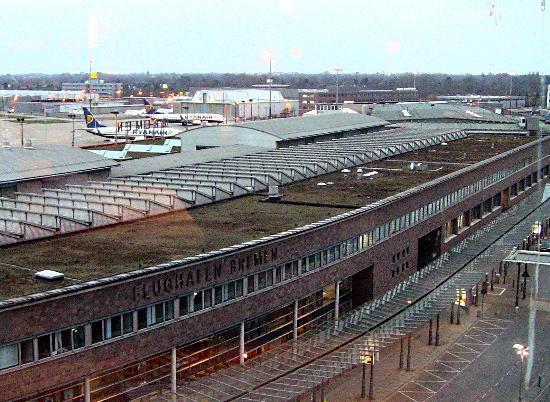 Atlantic Hotel Airport Bremen Flughafenallee