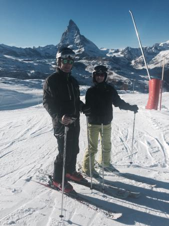 European Snowsport Zermatt Ski School: photo0.jpg