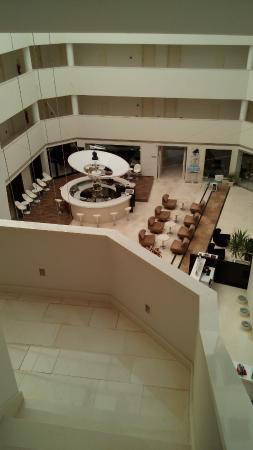 Sisus Hotel: otel içi