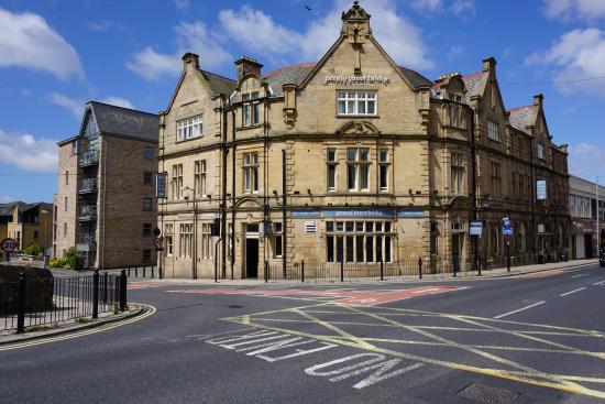 Toll House Inn Hotel Lancaster