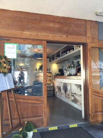 Fresco's Cafe & Restaurant Photo
