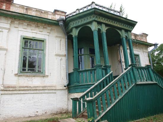State History Museum of Ust-Medveditskaya Cossacks and House Museum of Alexander Serafimovich